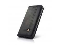Etui Samsung Galaxy Note 8 Smart Prestige-Noir