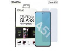 Film protecteur Samsung Galaxy A51 en verre trempé