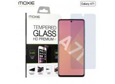 Film protecteur Samsung Galaxy A71 en verre trempé