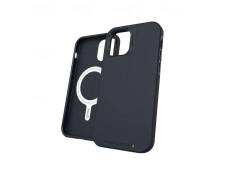 Coque iPhone 12/12 Pro GEAR4 D30 RIO SNAP BLACK antibactérien et antichoc