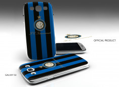 Coque Officielle Samsung Galaxy S3 Inter Milan