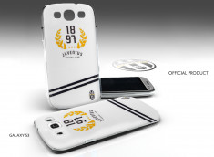 Coque Officielle Samsung Galaxy S3 Juventus 1897