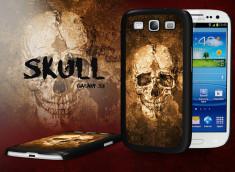 Coque Samsung Galaxy S3 Skull