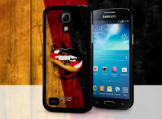 Coque Samsung Galaxy S4 Mini Lip Flag Germany