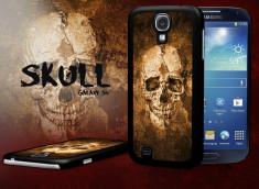 Coque Samsung Galaxy S4 Skull