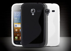 Coque Samsung Galaxy Ace 2 - Silicone Grip