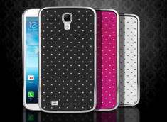 Coque Samsung Galaxy Mega 6.3 Luxury Leather