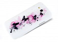 Coque Samsung Galaxy Grand 2 Butterfly Flex