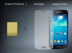 Film Protecteur Samsung Galaxy S5 Mini Anti-Reflet