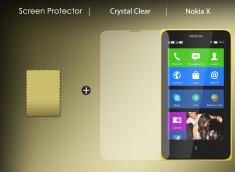 Film protecteur Nokia X