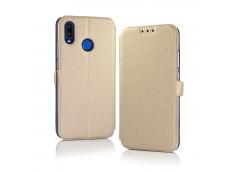Etui iPhone XR Smart Pocket-Or