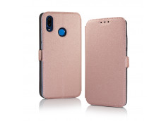 Etui Samsung Galaxy J3 2017 Smart Pocket-Rose