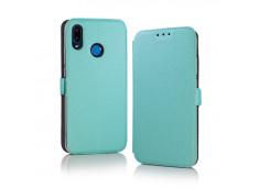Etui Samsung Galaxy J3 2017 Smart Pocket-Turquoise