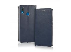 Etui Samsung Galaxy S10 Slim Flip-Bleu
