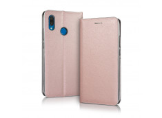 Etui Samsung Galaxy J6 2018 Slim Flip-Rose