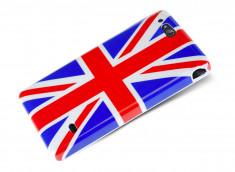 Coque Sony Xperia GO British Flag