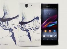 Coque Sony Xperia Z Ariel.