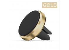 Support de voiture Mini Air Vent Mount Aimant Magnétique-Gold