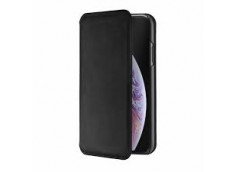 Etui iPhone 11 Pro Milano-Noir by Qdos