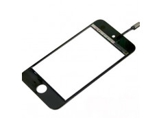 Vitre tactile iPod Touch 4