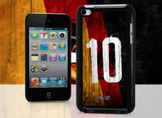 Coque iPod Touch 4 - Allemagne