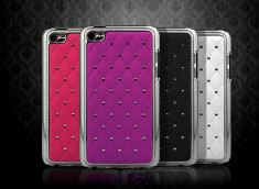 Coque iPod Touch 4 Luxury leather