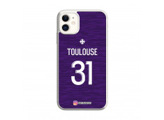 Coque Mastercasefoot Toulouse