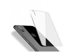 Verre Trempé Arrière iPhone XS Max
