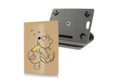 Etui Tablettes Universel 9-10 pouces - Winnie l'Ourson