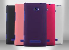 Coque HTC 8X Pastel