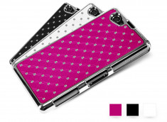 Coque Sony Xperia Z1 Compact Luxury Leather