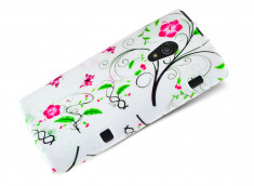 Coque Sony Xpéria GO Summer Flowers