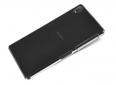 Coque Sony Xperia Z2 Invisible