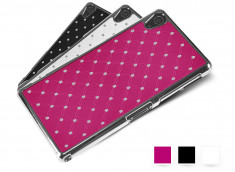 Coque Sony Xperia Z2 Luxury Leather