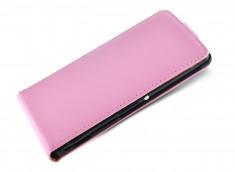 Etui Sony Xperia E4 Business Class-Rose