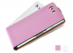 Etui Sony Xperia Z3 Compact Business Class