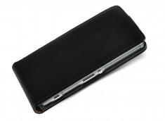 Etui Sony Xperia Z5 Compact Business Class-Noir