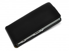 Etui Sony Xperia XA Business Class-Noir