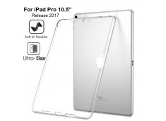 Coque iPad Pro 10.5 Clear Flex
