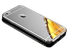 Coque iPhone 6 Plus/6 Plus S Miroir-Argent