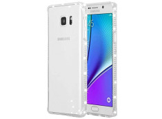 Coque Samsung Galaxy S7 Clear Strass-Transparent