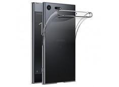 Coque Sony Xperia XZ Premium Clear Flex