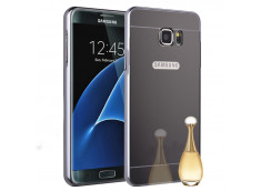Coque Diamond Mirror Samsung Galaxy S7 Gold