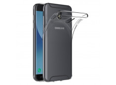 Coque Samsung Galaxy J7 2017 Clear Flex