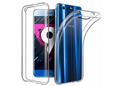 Coque Honor 9 Clear Flex