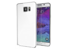 Coque Samsung Galaxy Note 5 Clear Flex