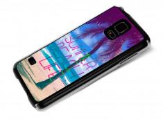 Coque Samsung Galaxy S5 Beach Life