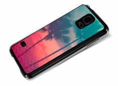 Coque Samsung Galaxy S5 Summer Sunset