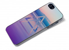 Coque iPhone 5/5S Summer Lake