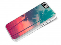 Coque iPhone 5C Summer Sunset